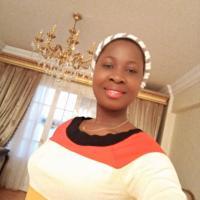 Ogunleye Aisha Harike